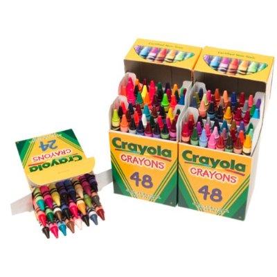 Crayola120ct