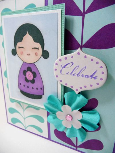 Card 058 of 209 close-up
