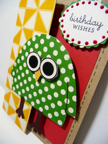 Card 109 of 209 close-up