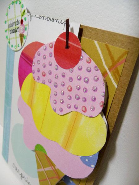 Card 111 of 209 close-up