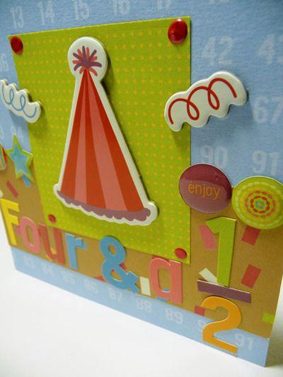 Card 133 of 209 close-up