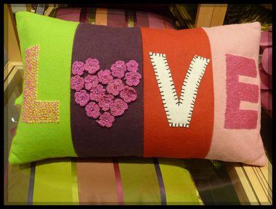 Cushions 5