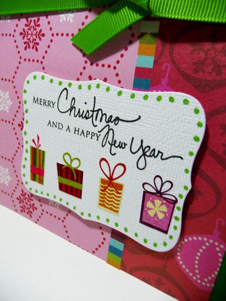 Card 184 of 209 close-up