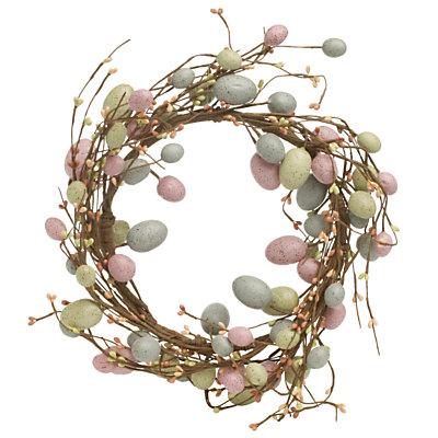 JL easter wreath