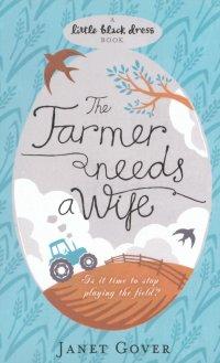 The farmer needs a wife