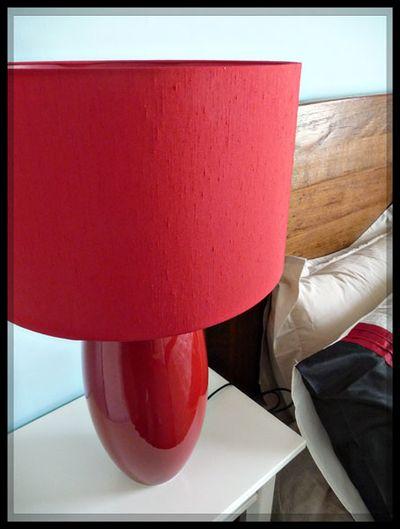 Bullet lamp
