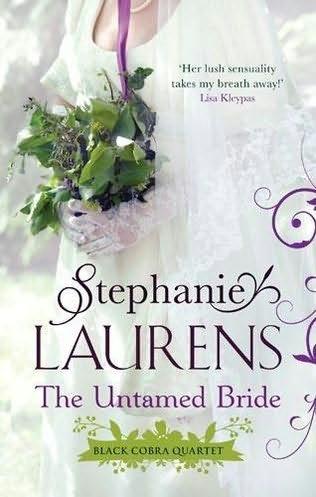 Untamed bride