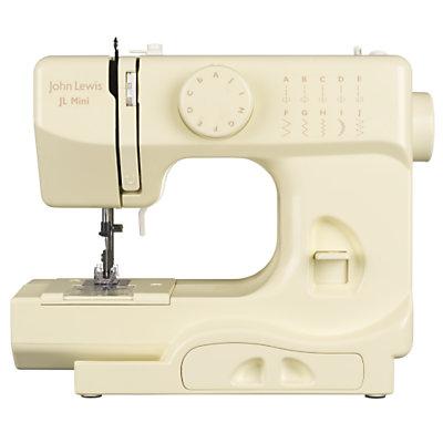 JL sewing machine