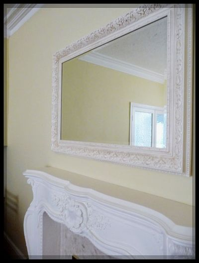 Lucia Mirror
