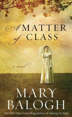 A matter of class