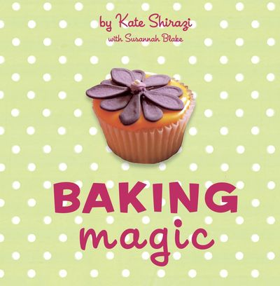 Baking magic kate shirazi