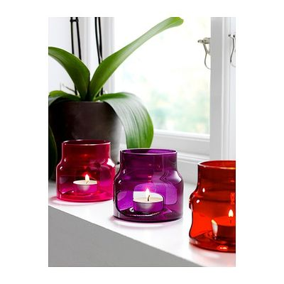 Mjonas tealight holders