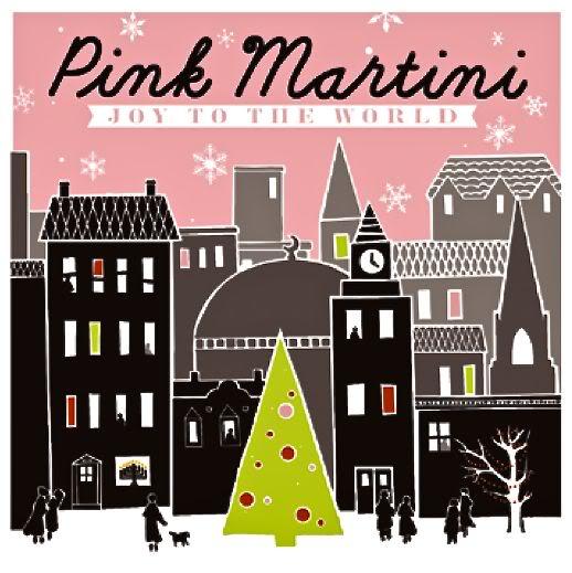 PinkMartini joy to the world