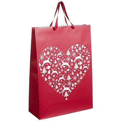 Nordic gift bag