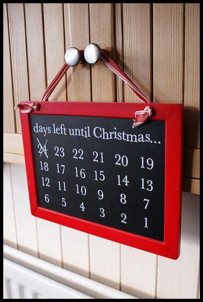 Dec 1 - Advent calendar