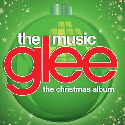 Glee-christmas-album