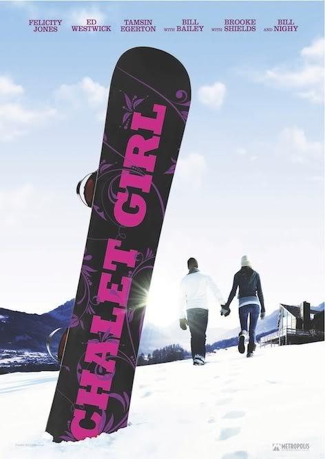 Chalet-Girl-Poster