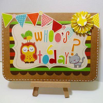 Card 2011-03-25