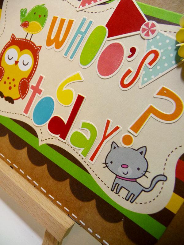 Card 2011-03-25 - close-up