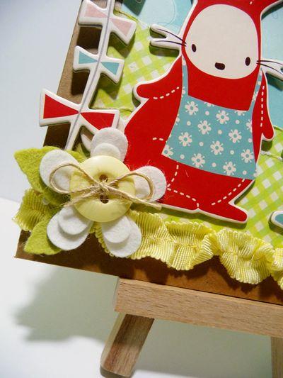 Card 2011-04-01 - close-up