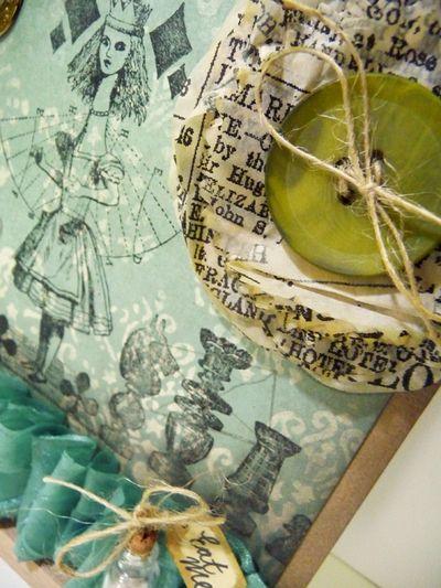 Card 2011-02-18 - close-up