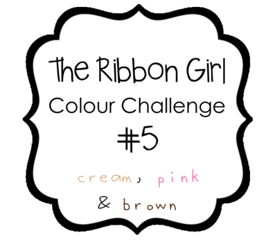 Colour challenge 5 label