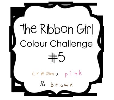 Colour challenge 5 label