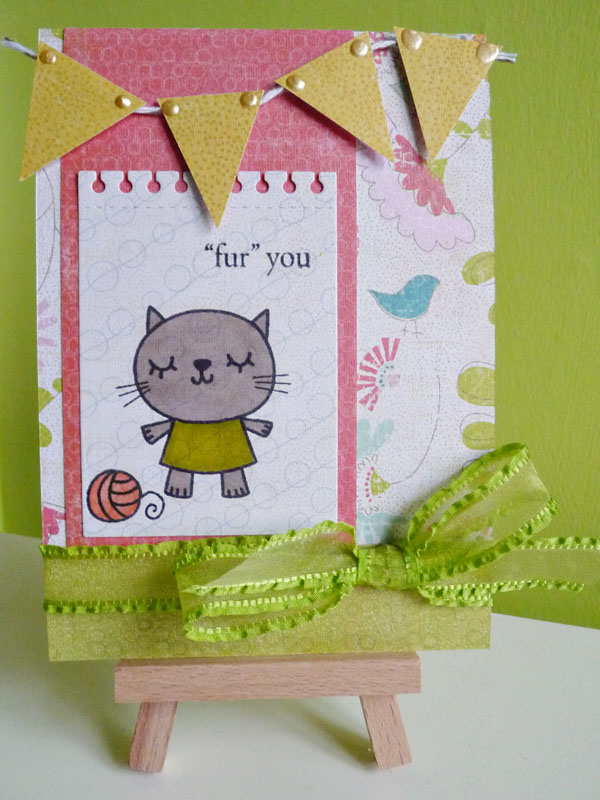 Card 2011-03-11