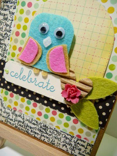 Card 2011-04-08 - close-up