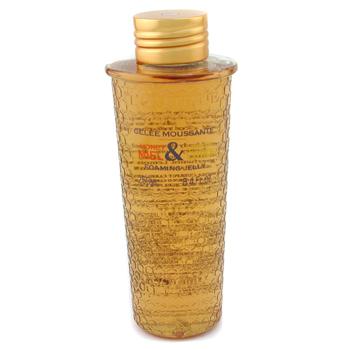 Loccitane-honey-lemon-foaming-jelly10288