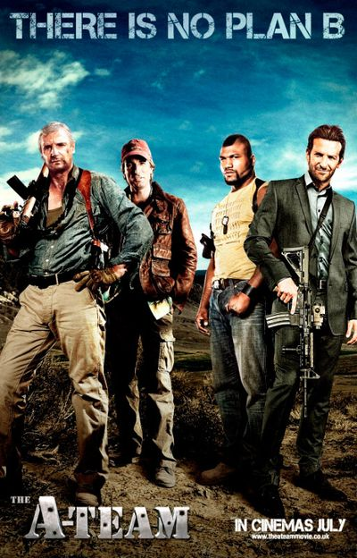 A-Team movie