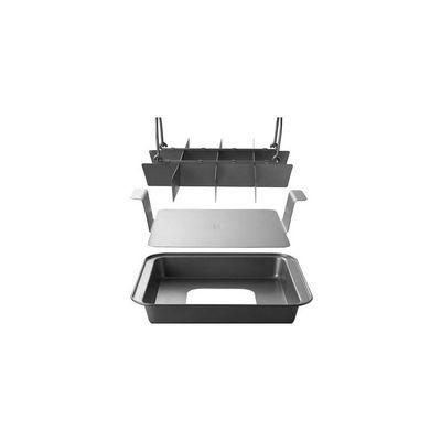 Lakeland brownie pan