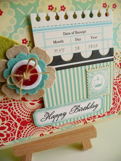 Card 2011-04-20 - close-up