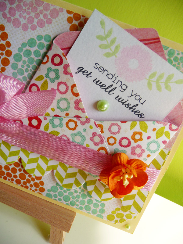 Card 2011-04-23 - close-up