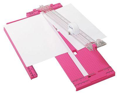 Cutterpede - Pink