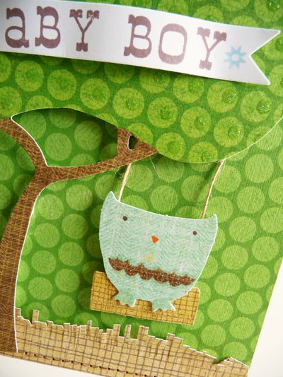 Card 2011-06-18 - close-up