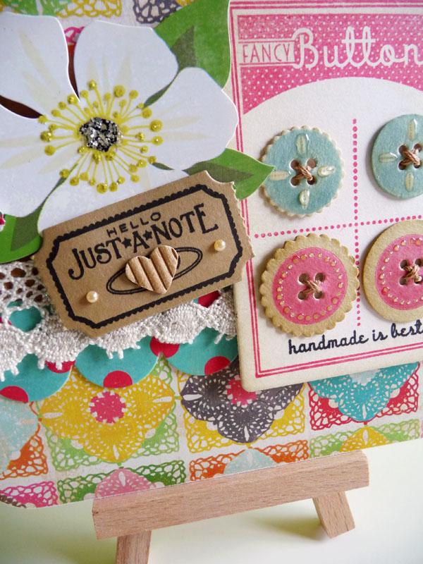 Card 2011-07-10 - close-up