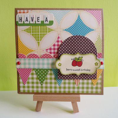 Card 2011-07-22
