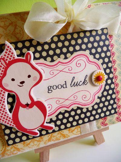 Card 2011-07-23 - close-up