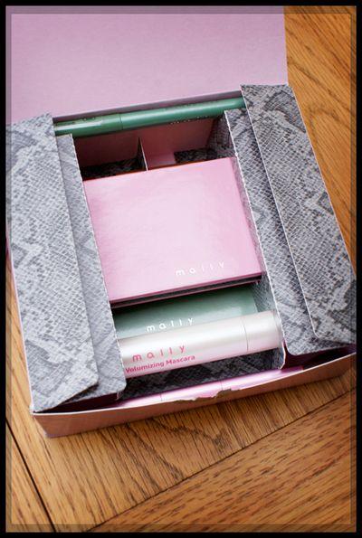 Mally box 2