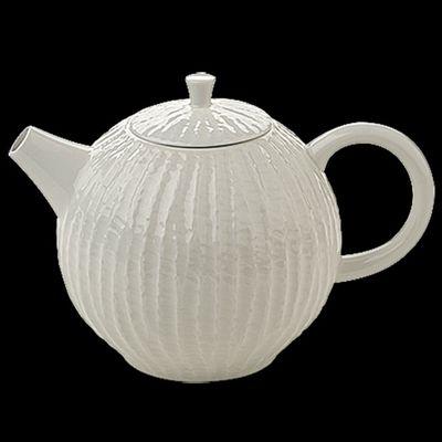 BIA melon teapot