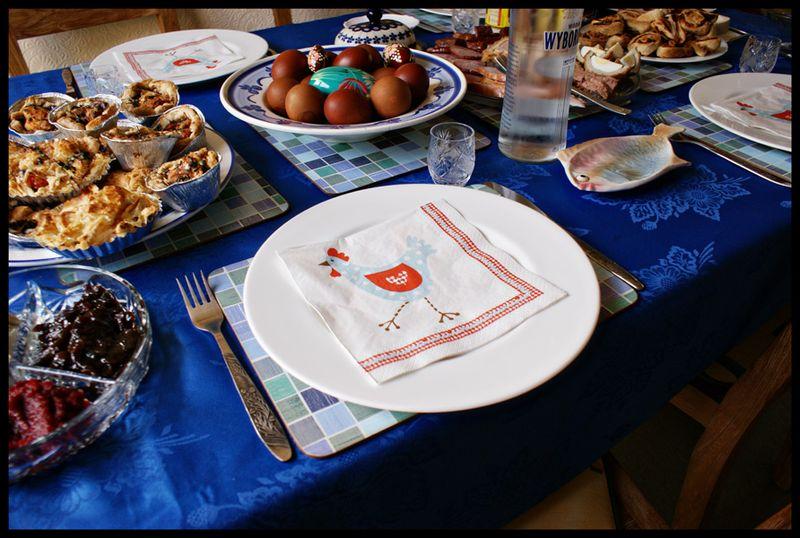 Easter breakfast 3