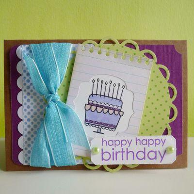 Card 2011-09-16