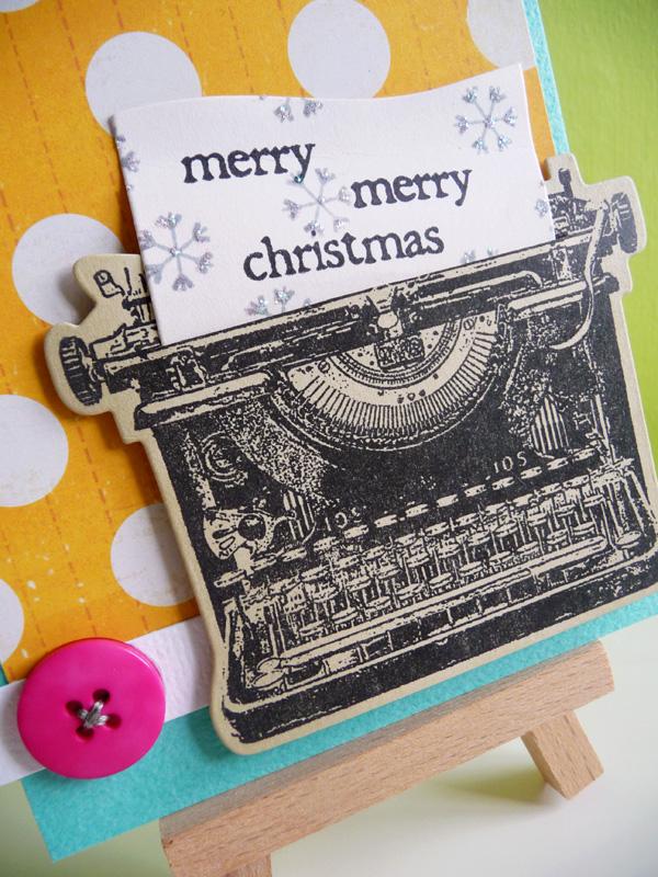 Card 2011-10-08 - close-up