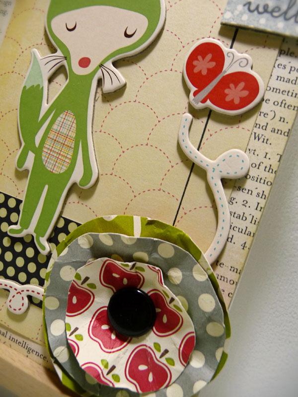 Card 2011-10-21 - close-up