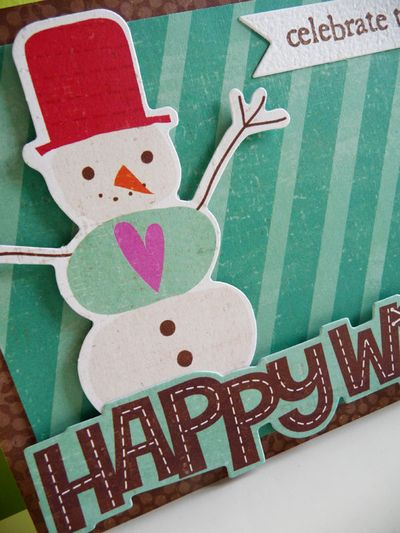 Card 2011-11-25 - close-up