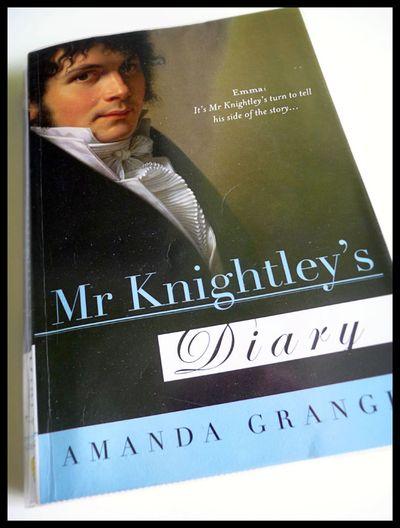 Mr Knightley's Diary