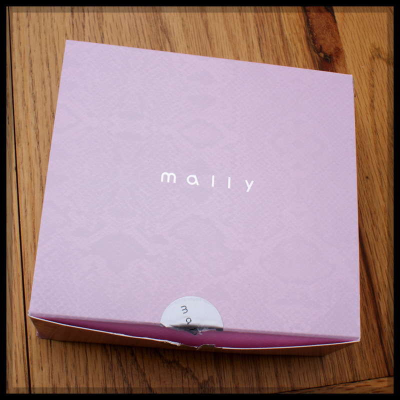 Mally box 1