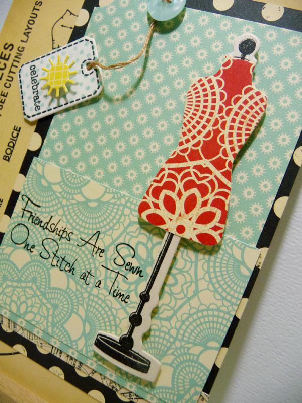 Card 2011-10-04 - close-up