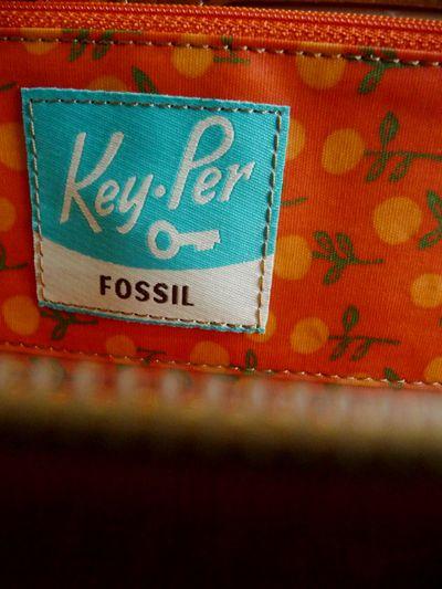 Fossil wallet 2